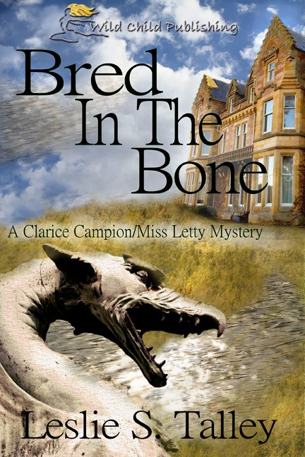 Bred in the Bone, mystery eBook