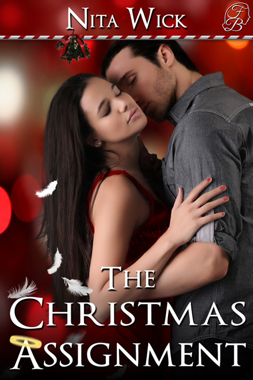 The Christmas Assignment by Nita Wick