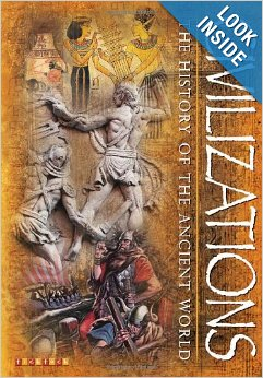 Civilizations history book