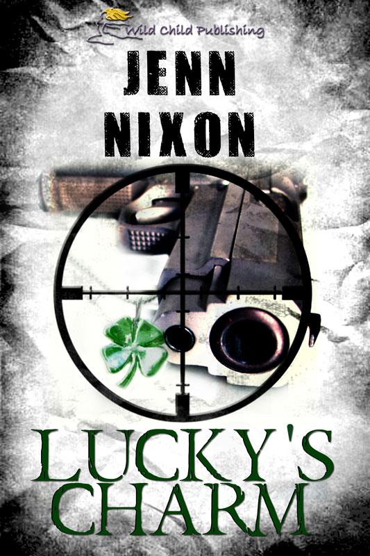 Lucky's Charm by Jenn Nixon