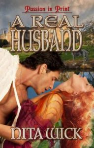 A Real Husband by Nita Wick