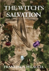The Witch's Salvation by Francesca Pelacci, book review