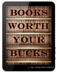 Books Worth Your Bucks review blog tour