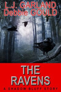 The Ravens review, paranormal, romance, review